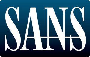 SANS Cyber Security Consultants in Dubai