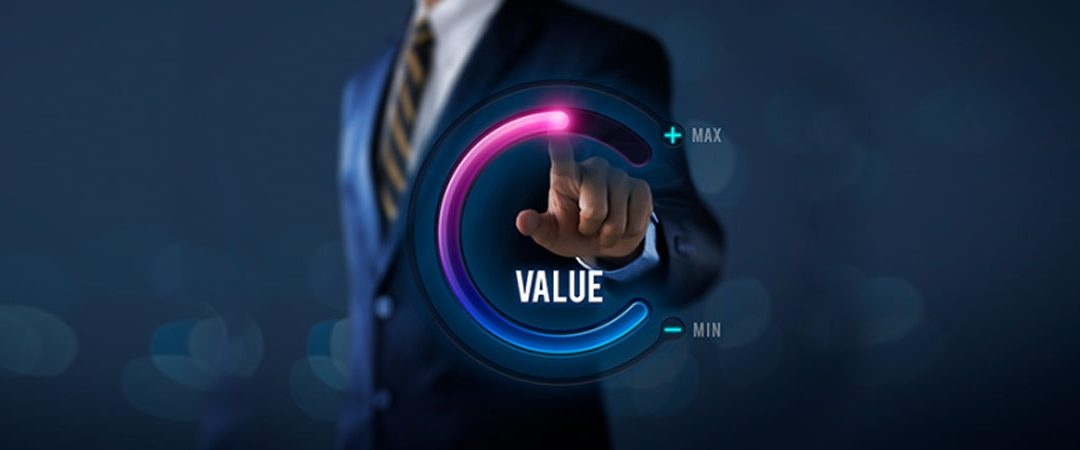 How do you measure the value of each activity you undertake for SAM?