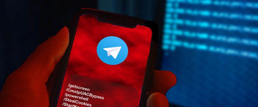 T-RAT 2.0: Malware control via smartphone
