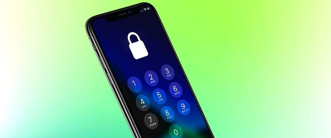 Theft-proof your smartphone and data